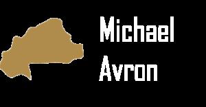 Michael Avron - Guitares burkinabès